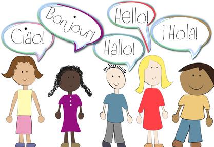 Skupinski jezikovni tečaji za osnovnošolce