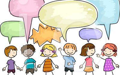 Jezikovne urice za najmlajše